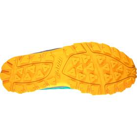 inov-8 Trailtalon 290 Scarpe Donna, teal/grey/yellow